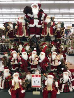 Christmas Decorations, Christmas Tree, Holiday Decor, Hobby Lobby Christmas, Snowman, Santa, Decor Ideas, Holidays, Outdoor Decor