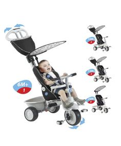 Smart Trike Recliner - Black  sc 1 st  Pinterest & An award winning trike for your award winning baby! Smart Trike ... islam-shia.org