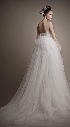 Ersa Atelier 2015 Bridal Collection - Belle The Magazine