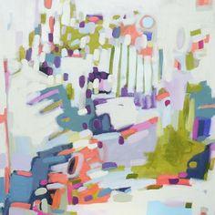 Artist Spotlight Series Review: 2014 | The English Room | Erin McIntosh