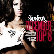 Various Artists - Nervous December 2012 Top 8 (Nervous) Various Artists, Electronic Music, December, Top, Image, Crop Shirt, Shirts