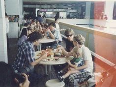 Kim Gordon, Thurston Moore and Lee Ranaldo from Sonic Youth