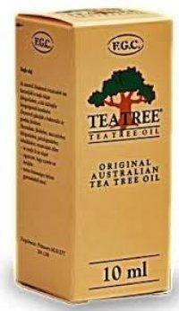 Tea Tree Oil, The Cure, Tee Tree Oil