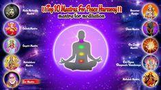 Top 10 Mantra for Success, Peace Harmony   Om Namo Bhagavate Vasudevaya, Gayatri Mantra https://www.youtube.com/watch?v=gb5Ug5KyH98