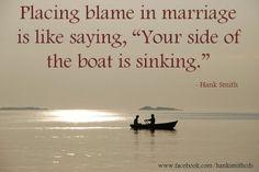 Yep...both will inevitably sink.
