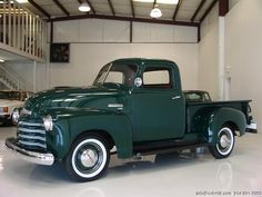 1950 Chevy – Cars is Art Vintage Chevy Trucks, Chevy Pickup Trucks, Antique Trucks, Gm Trucks, Chevrolet Trucks, Cool Trucks, Vintage Cars, Lowrider Trucks, Tow Truck