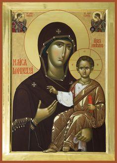 Icono Ortodoxo.