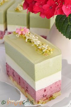 Sweets Recipes, Cake Recipes, Romanian Food, Food Cakes, Homemade Cakes, Vanilla Cake, Food To Make, Fondant, Cheesecake