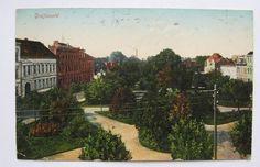AK Greifswald - Color - 1923 | eBay