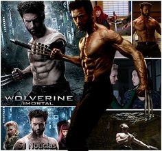 Wolverine - Imortal: Cenas dos bastidores, novo trailer dublado e muito mais | S1 Noticias