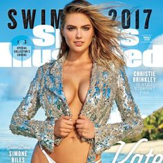 Olhares: Kate Upton para Sports Illustrated Swimsuit