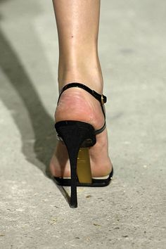 222894be3f8 Yves Saint Laurent Spring 2008 Sexy High Heels