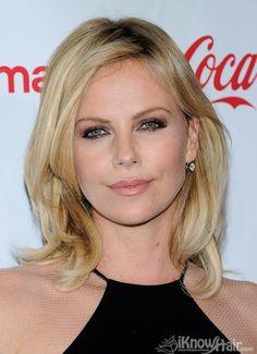 Medium Length Hairstyles | Celebrity Hairstyles