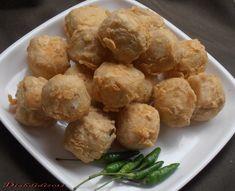 Diah Didi's Kitchen: Tahu Krispi