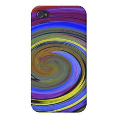 Super i-phone 4 case cover which would suit as a gift for him or her on all occasions.  Buy it and they won't be disappointed with this attractive abstract pattern.  Great gift idea.