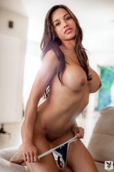 Garcia ana nude cheri