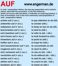 Deutsch Lernen   Learn German Study German, German English, Learn German, Learn French, Foreign Language Teaching, German Language Learning, Learn A New Language, Dual Language, English Language