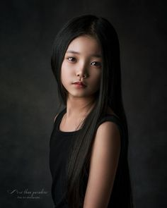 Fine art korea kids model Park se hee more than paradise Teenager Photography, Children Photography, Dark Portrait, Portrait Art, Art Photography Portrait, Portrait Inspiration, Studio Portraits, Child Models, Poses