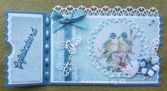 Ticket Card, Studio Lighting, Cards For Friends, Handmade, Beautiful, Dutch, Card Ideas, Design, Cards