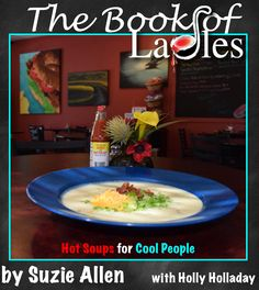 The Book of Ladles
