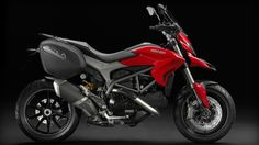 Hyperstrada - Ducati