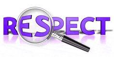 respect! – Căutare Google Respect, Google