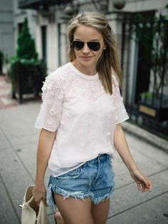 THE ONE TOP FOR SPRING YOU NEED