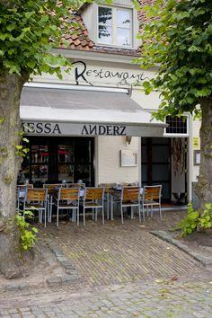 Restaurant Promessa, Eersel, Noord-Brabant. My favorite❤️