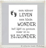 Pregnancy and Care Baby Poems, Baby Quotes, Baby Silhouette, Silhouette Cameo, Inspirational Lines, Baby Vans, Dutch Quotes, Like Quotes, Types Of Lettering