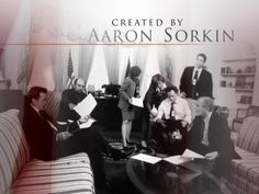 The West Wing ♥