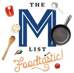 Congrats to all those who made The M List: Foodtastic - Madison Magazine - November 2014
