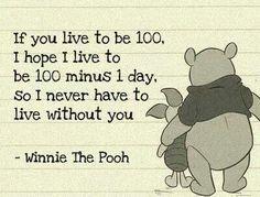 Winnie the Pooh #hopelessromantic #disney