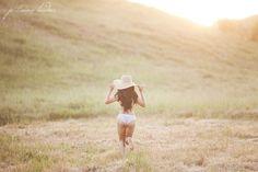 Outdoor Boudoir Photography -
