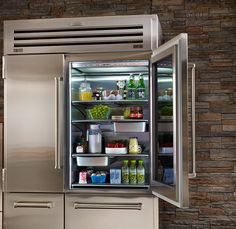 """Sub-Zero 648PROG 48"""" Built In Counter Depth Side by Side Refrigerator                                View Image Disclaimer   Sub-Zero 648PROG Sub-Zero/Wolf/Asko - Earn a $1000 Rebate Purchase any full size built-in, integrated or PRO 48 Refrigeration PLUS  Any size Range -OR- any size Wall Oven with any size Rangetop or 30"""" or 36"""" Cooktop (Get 3 Points)   Additional Savings:  Purchase up to 6 additional qualifying product - Get 1 Point Each (6 Total Points)  See the link for points use"""