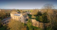 YHA St Briavels Castle - Gloucestershire - Exterior