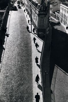 Gérard Castello-Lopes - Untitled, Lisboa, Portugal, 1957