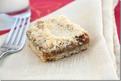 pumpkin bars…..  obviously I have a thing for pumpkin!!!  Who's with me?  Great blog!