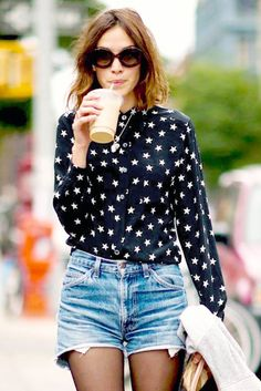 The coolest star-print pieces to buy now