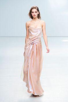 Anne Valérie Hash at Paris Fashion Week Spring 2013 - StyleBistro