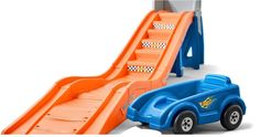 Kids Ride On Toy Extreme Roller Coaster Hot Wheels Indoor Outdoor Racing Track  #NEW Extreme Roller Coaster, Roller Coaster Ride, Roller Coasters, Kids Ride On Toys, Toys For Boys, Kids Toys, Outdoor Toys, Indoor Outdoor, Outdoor Spaces