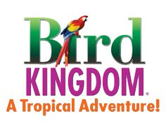 Bird Kingdom- Niagara Falls This was on my daughter's bucket list. We've gone two times now. She loved feeding all the little lorikeets.