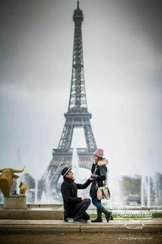 Paris pre wedding photo, book your service on www.fabiomarras.com