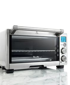 Breville BOV650XL Toaster Oven, Compact Smart - Electrics - Kitchen - Macy's