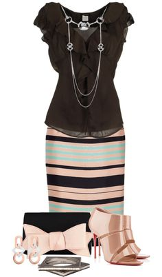 """""""Miss Sixty Blouse-Two"""" by ritadolce ❤ liked on Polyvore"""