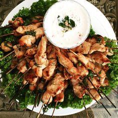 ... on Pinterest | Turkey meatballs, Chicken nuggets and Chicken recipes