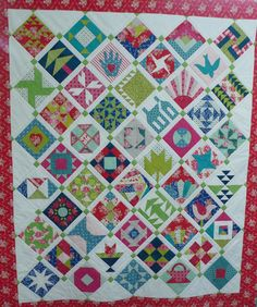 gilli theokritoff - farmers wife quilt