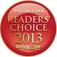 Ball Homes has been voted as Lexington's Favorite Home Builder in the 2013 Lexington Herald-Leader Readers' Choice Awards for the 6th consecutive year!