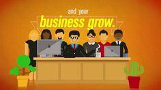 Motion graphic showing the benefits of using Calxa accounting softwares in 60SG. Made for the australian agency Curated Content (http://www.curatedcontent.com.au/). ----------------------------------------------------- Vidéo pour montrer les avantages de l'utilisation de logiciels de comptabilité Calxa en 60SG. Réalisé pour l'agence australienne Curated Content (http://www.curatedcontent.com.au/). ----------------------------------------------------- Video para mostrar los beneficios de ...
