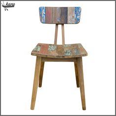 gleam - 廃材を使った手作り家具とインテリア・雑貨ショップ | sofa/chair | canoe chair