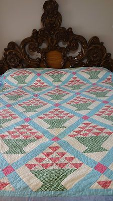 nice !  I LOVE quilts !!